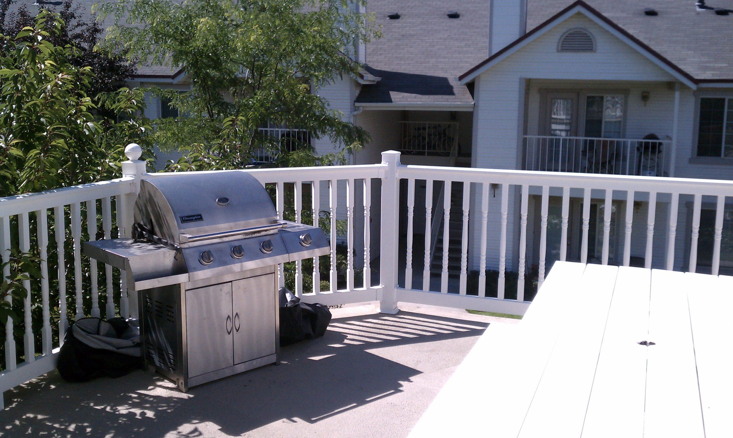 BBQ Area 2
