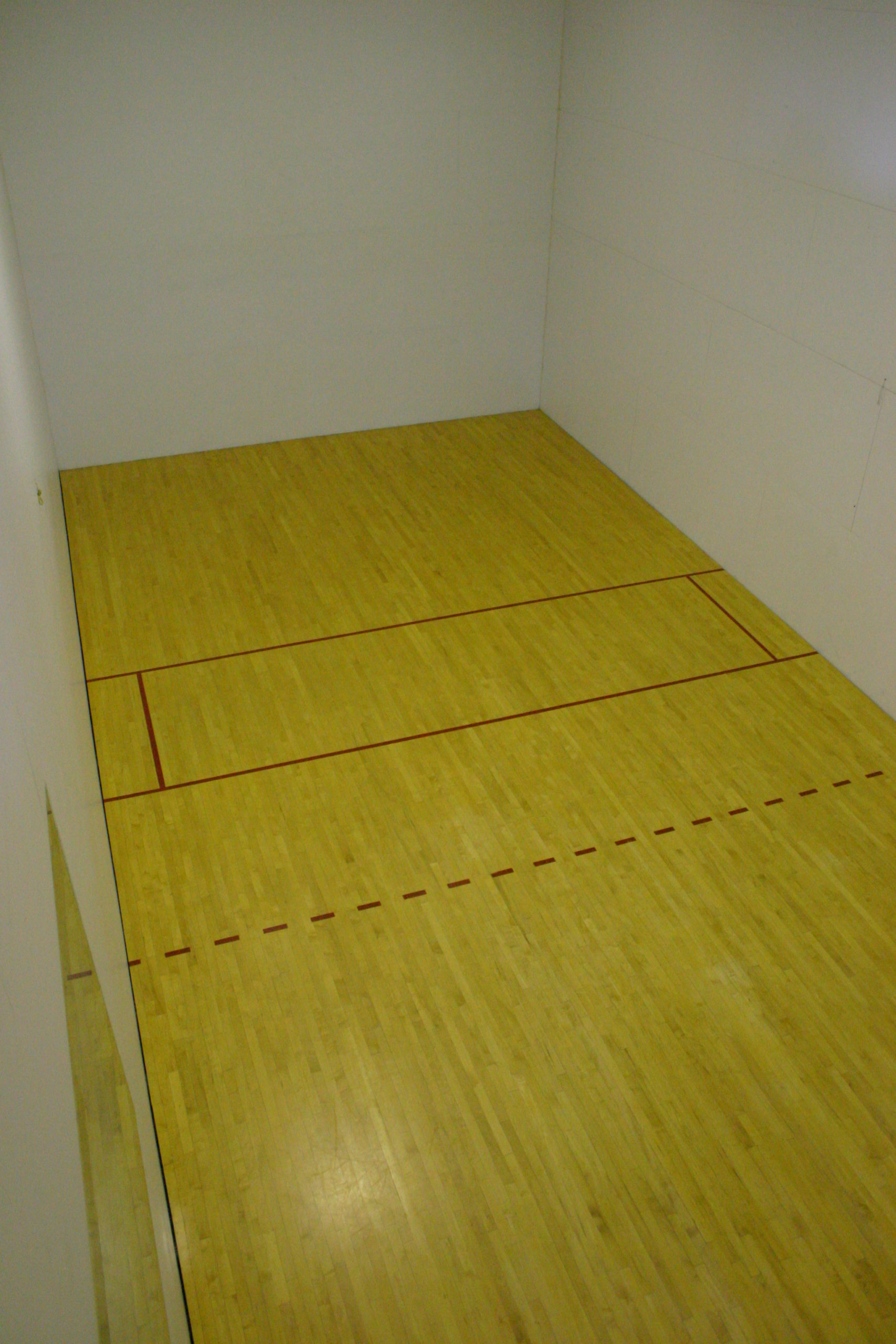 Racquetball Court 2